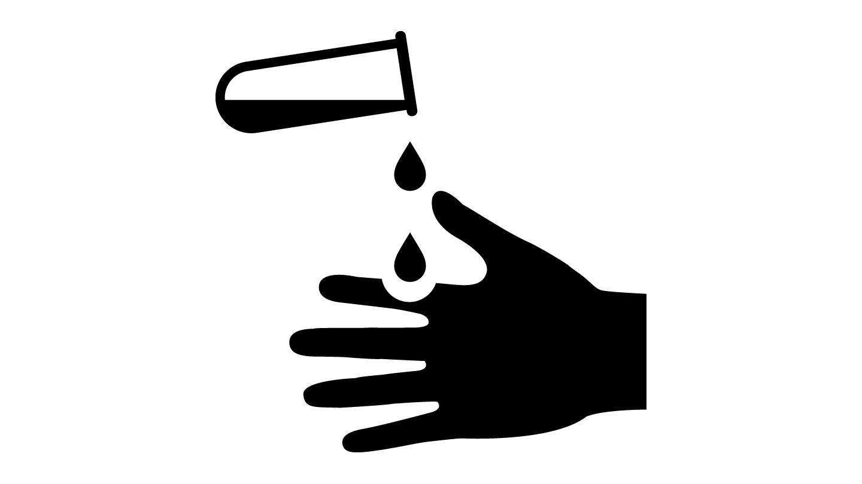 Kemikalije kao uzrok opekline